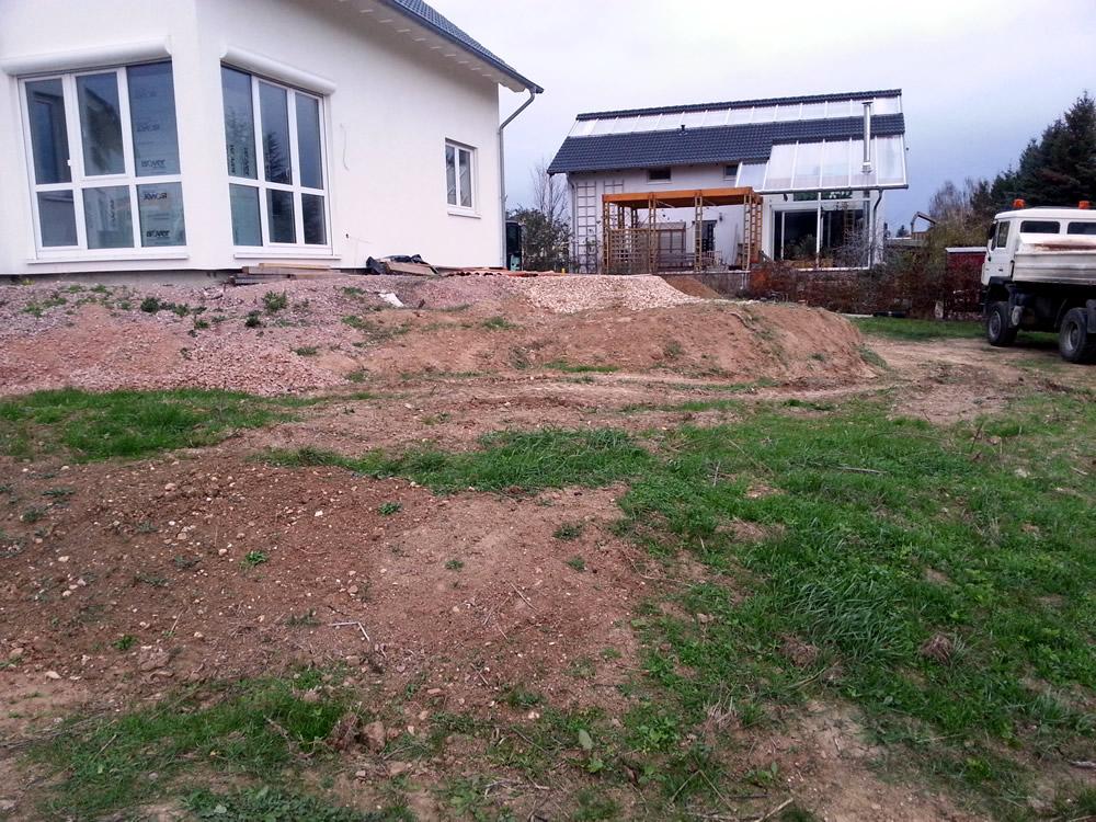 Impressionen - Gartendesign-CS - Garten / Landschaftsbau ...