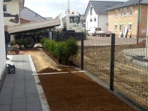 Gartendesign CS Bad Kreuznach - Außenanlage Hargesheim