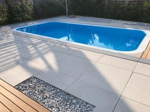 Gartendesign CS Bad Kreuznach - Außenanlage Gensingen Pool